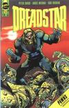 Cover for Dreadstar (First, 1986 series) #53