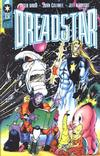 Cover for Dreadstar (First, 1986 series) #62