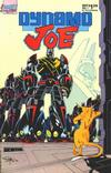 Cover for Dynamo Joe (First, 1986 series) #1