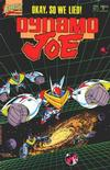 Cover for Dynamo Joe (First, 1986 series) #4