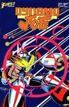 Cover for Dynamo Joe (First, 1986 series) #5