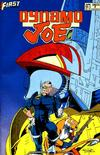 Cover for Dynamo Joe (First, 1986 series) #6