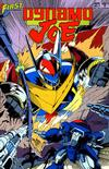 Cover for Dynamo Joe (First, 1986 series) #7