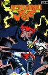 Cover for Dynamo Joe (First, 1986 series) #9