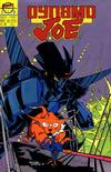 Cover for Dynamo Joe (First, 1986 series) #13