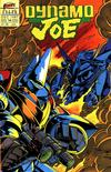 Cover for Dynamo Joe (First, 1986 series) #14