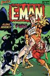 Cover for E-Man (First, 1983 series) #2
