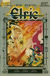 Cover for Elric: Sailor on the Seas of Fate (First, 1985 series) #3