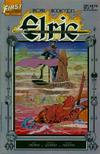 Cover for Elric: Sailor on the Seas of Fate (First, 1985 series) #4