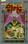 Cover for Elric: Sailor on the Seas of Fate (First, 1985 series) #5