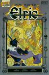 Cover for Elric: Sailor on the Seas of Fate (First, 1985 series) #7