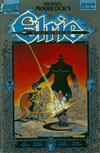 Cover for Elric: The Weird of the White Wolf (First, 1986 series) #3
