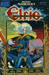 Cover for Elric: The Weird of the White Wolf (First, 1986 series) #5