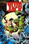 Cover for Grimjack (First, 1984 series) #2