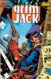 Cover for Grimjack (First, 1984 series) #3
