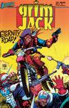Cover for Grimjack (First, 1984 series) #5