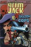 Cover for Grimjack (First, 1984 series) #6