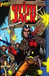 Cover for Grimjack (First, 1984 series) #10