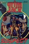 Cover for Grimjack (First, 1984 series) #13