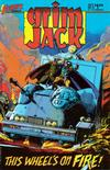 Cover for Grimjack (First, 1984 series) #15