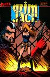 Cover for Grimjack (First, 1984 series) #16