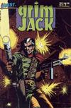 Cover for Grimjack (First, 1984 series) #17