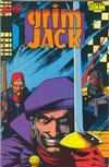Cover for Grimjack (First, 1984 series) #19