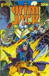 Cover for Grimjack (First, 1984 series) #30
