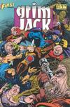Cover for Grimjack (First, 1984 series) #31