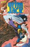 Cover for Grimjack (First, 1984 series) #32