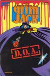 Cover for Grimjack (First, 1984 series) #36