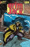 Cover for Grimjack (First, 1984 series) #37