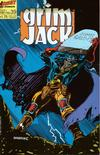 Cover for Grimjack (First, 1984 series) #39