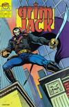 Cover for Grimjack (First, 1984 series) #40