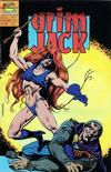 Cover for Grimjack (First, 1984 series) #41