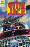 Cover for Grimjack (First, 1984 series) #49