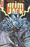 Cover for Grimjack (First, 1984 series) #64