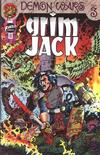 Cover for Grimjack (First, 1984 series) #68