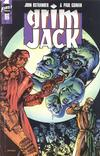 Cover for Grimjack (First, 1984 series) #72