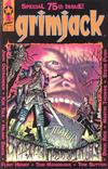 Cover for Grimjack (First, 1984 series) #75