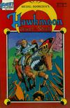 Cover for Hawkmoon: The Jewel in the Skull (First, 1986 series) #1