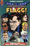 Cover for Howard Chaykin's American Flagg (First, 1988 series) #8