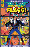 Cover for Howard Chaykin's American Flagg (First, 1988 series) #9