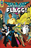 Cover for Howard Chaykin's American Flagg (First, 1988 series) #10