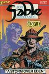 Cover for Jon Sable, Freelance (First, 1983 series) #3