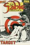 Cover for Jon Sable, Freelance (First, 1983 series) #7