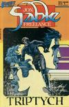 Cover for Jon Sable, Freelance (First, 1983 series) #10