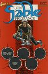 Cover for Jon Sable, Freelance (First, 1983 series) #18