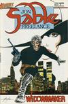Cover for Jon Sable, Freelance (First, 1983 series) #21