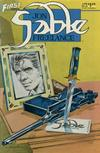 Cover for Jon Sable, Freelance (First, 1983 series) #25